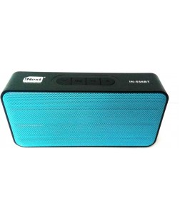 Inext IN-556BT 3 W Bluetooth Home Audio Speaker