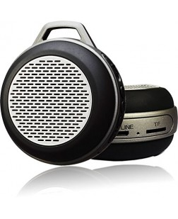 Intex Pulse BS10 Portable Bluetooth Speaker with FM Radio