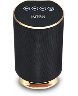 Intex IT-Beats TUFB Bluetooth Speaker (Black)