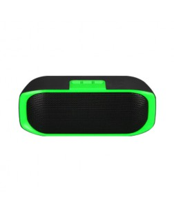 Isonix X-BS687FM Wireless Speaker