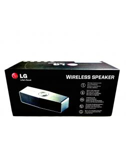 LG H6 Portable Bluetooth Speaker