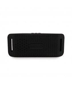 Music Y3 Portable Bluetooth Wireless Spearker Multi Function Speaker (Black)