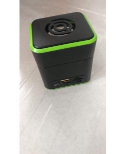 Riviera Thunder Bluetooth Speaker