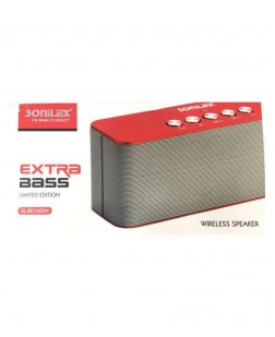 Sonilex BS-160FM Wireless Portable Bluetooth Speaker