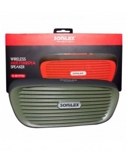 Sonilex BS-197 FM Wireless Portable Bluetooth Speaker