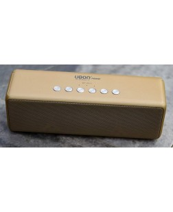 UBON Prime BT-5511 Bluetooth Wireless Speaker with Sound (Color May Vary)