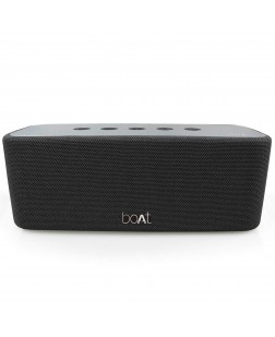 boAt Aavante 15 Wireless Bluetooth Home Audio Speaker (Premium Black)