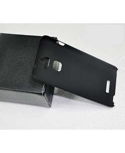 Ipaky Coolpad Note 3 Lite Rubberised Matte Hard Back Case Cover