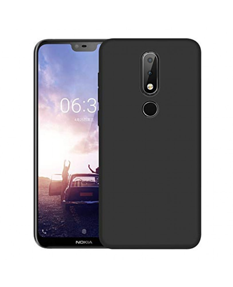 size 40 bc654 aa201 Ipaky Vivo Y51 L Soft Silicon Back Cover (Transparent)