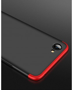 Ipaky OPPO REAL ME REALME 1 Lightweight Matte Hard Back Case Cover