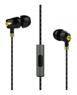 Boat Nirvanaa Bliss CE-1 In Ear Wired Earphones With Mic