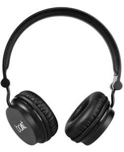 boAt Rockerz 400 On-Ear Bluetooth Headphones
