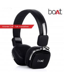 boAt Rockerz 600 Bluetooth Headphones