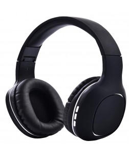 Digitek DBH 012 Bluetooth Headphone (Black)
