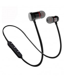 Gen HP13 Magnet Bluetooth Headset - Black