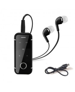 I6s Bluetooth High Quality Music Bluetooth Headset with built-in Mic(Sweat proof)