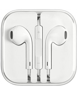 Earphones for all ipod and Iphone with Mic