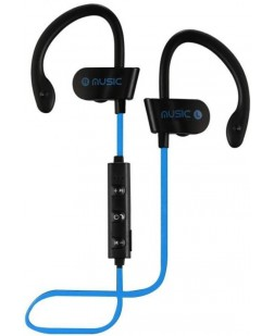 RT-558 Wireless Bluetooth Headset Built-in Microphone Compitable (Color May Very)