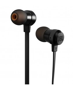 JBL T280A Stereo In-Ear Purebass Headphones with Mic (Color May Vary)