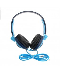 iNext IN-915HP Wired Headphone (Blue)