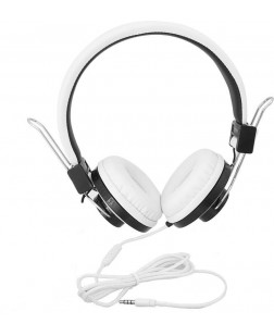 iNext IN-918 HP Wired Headphone (White)