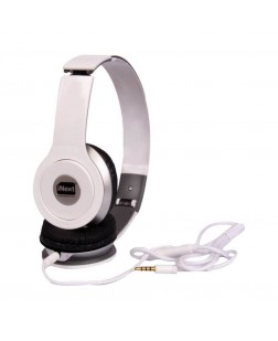 iNext Wired Headphone (IN-933HP) White