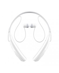 iNext IN-936 BT Bluetooth Wireless Headset with Mic (White)