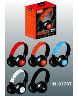Inext In 937BT Bluetooth Headphone