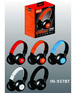 Inext IN 938BT Bluetooth Headphone