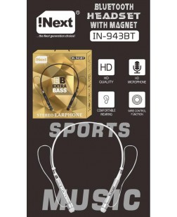 INext IN-943BT Stereo Headphones