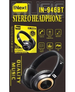 Inext IN 946BT Bluetooth Headphone