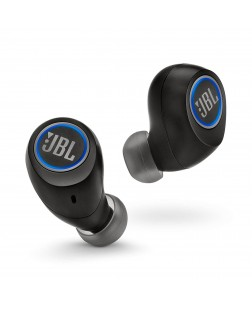 Free Wireless in Ear Headphones