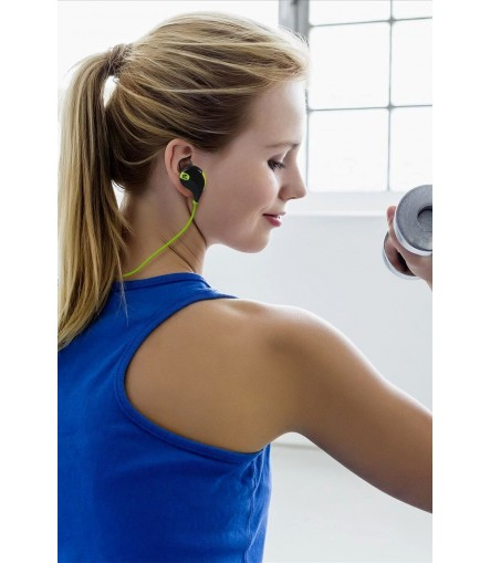JOGGER Wireless Bluetooth Stereo Earphone Sport Bluetooth Headphone (Color May vary)