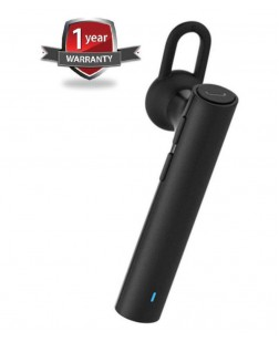 MI-BT-001 Wireless Bluetooth Headset (Black)
