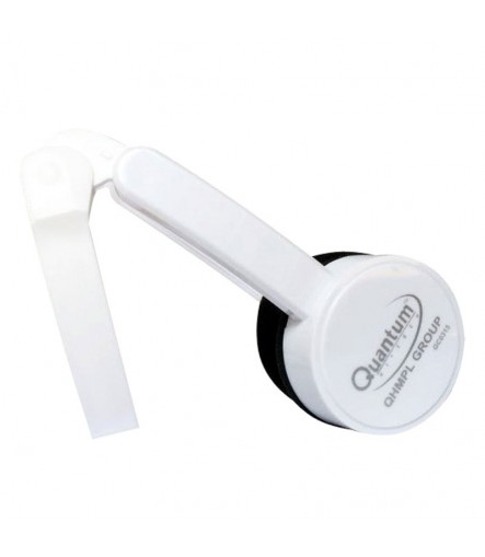 Quantum QHM485 Stereo Headphone (Colour May Vary)