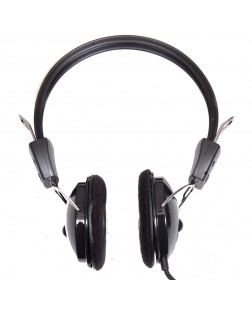 Quantum Headphones QHM888 with Mic Single 3.5mm jack for iPhone,IPod,MP3, Mobile, Tabs