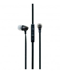 Signature VM 39 In Ear Wired Earphones With Mic (Multi)