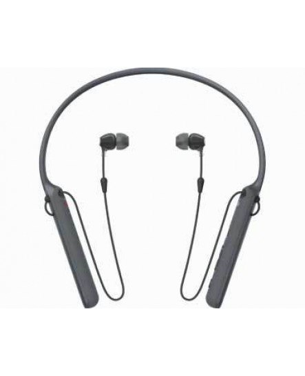 Sony WI-C400 Wireless Behind-Neck in Ear Headphone (Color May Vary)