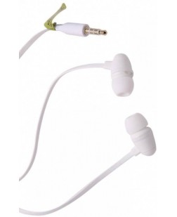 Ubon BM-03 Bomb UNIVERSAL Audio Bass In Ear earphone (White)
