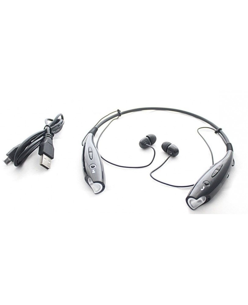 Buy Ubon Bt 5710 Bluetooth Headphone With Mic Online At Lowest Price In India Dealclear Com
