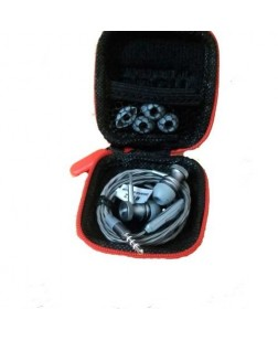 UBON Metallic Earphones with MIC
