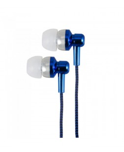 Astrum EB250 Stereo Earphone Electro Painted + In-wire mic
