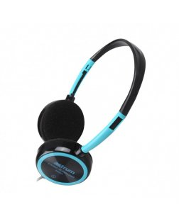 Astrum HS210 Compact Stereo Headphones + Mic