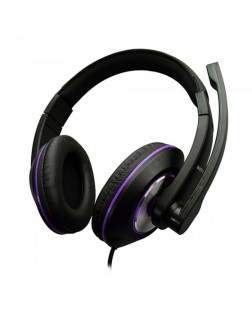 Astrum HS230 Stereo Headphone + Fix Mic