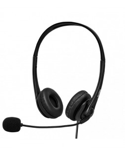 Astrum HS750 USB Stereo Headset + Mic