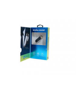 Bluei BI-222 Golden Bluetooth Headset