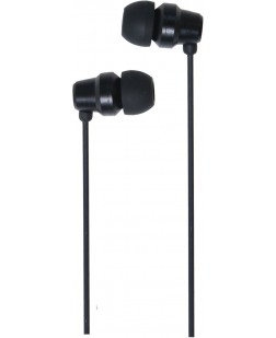 Bluei M7 In-Ear Earphone with Mic (Color May Vary)