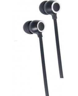 Bluei M9 In-Ear Earphone with Mic (Color May Vary)