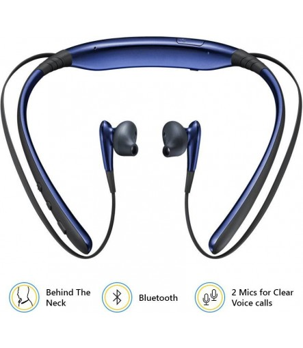 Samsung Level U Bluetooth Headset with Mic (Color May Vary)
