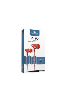 Terabyte T-01 Earphone